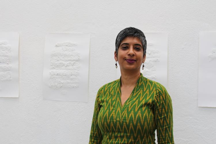 Radhika Subramaniam. Foto: Ciudad de la Imaginación