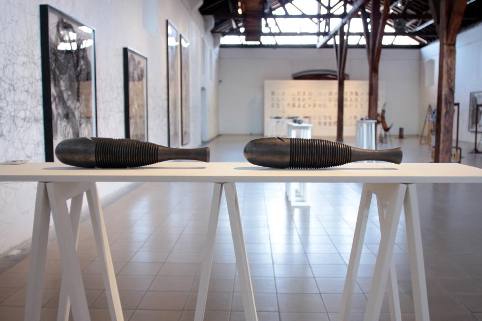 Museo de Arte y Diseño Contemporáneo. MADC. 2015